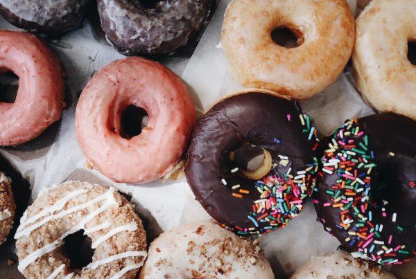 Alimentos ultraprocesados en las dietas